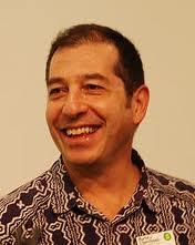 Jonathan Zapiro